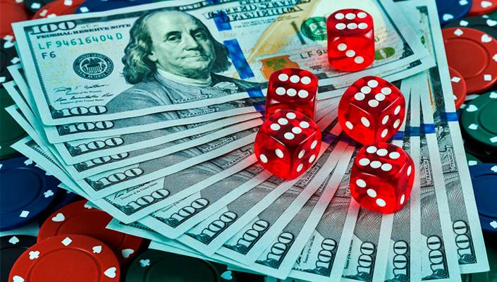 Австралийцы - самая азартная нация