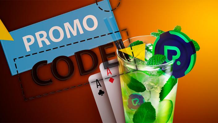 Промокоды в покерном руме Pokerdom