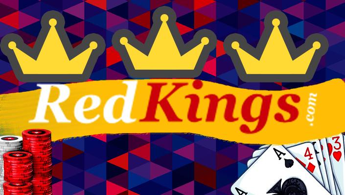 Red Kings обзор покерного рума