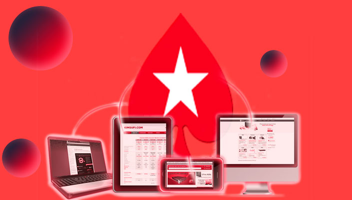 Зеркало рума Pokerstars