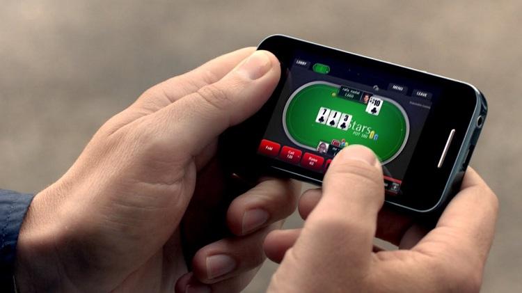 ПокерСтарс на Android и iOS