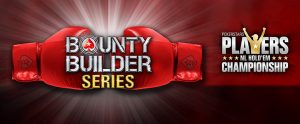 Турниры Pokerstars Bounty Builder