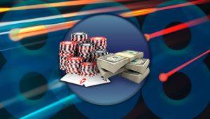 Бонусы покерного рума 888poker