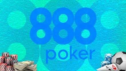 888poker: особенности игры на лучшей покерной площадке