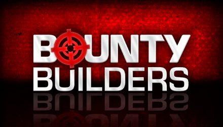 Новые гарантированные призы на турнирах Bounty Builder от PokerStars