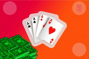 Как увеличить прибыль при игре в покер на деньги