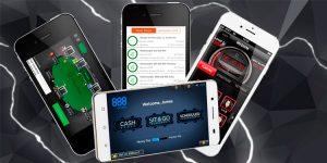 Обзор мобильных покерных приложений