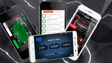 Выбираем рум для мобильного покера: софт, акции, бонусы