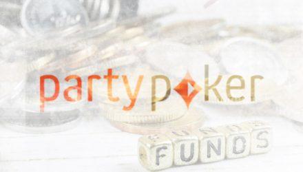 Обвинения компании PartyPoker в работе с бэкинг-фондами