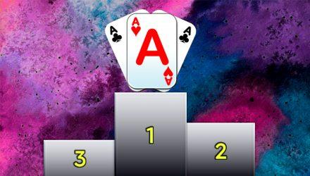 Обзор лучших онлайн покер-румов