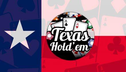 Короткие правила Texas Holdem