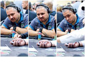 Софт для распознавания эмоций в покере