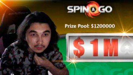 Покерист из России стал раннер-апом в спине с джекпотом 1,2 миллион долларов на ПокерСтарс