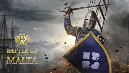 На 888poker грядет «Битва за Мальту»