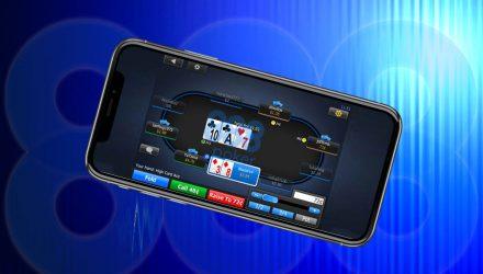 888 Покер на Андроид
