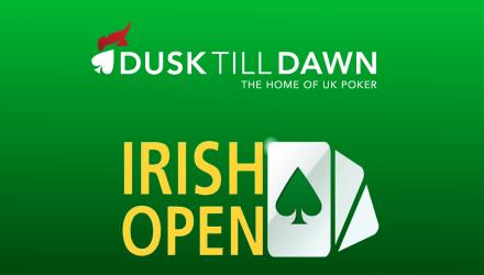 Irish Poker Open и DTD500 пройдут на PartyPoker